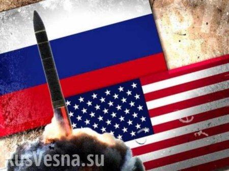 Посол вСШАрассказал, зачем Россия разрабатывает новые ракеты