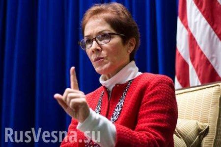Посол США требует уволить главу антикоррупционной прокуратуры Украины