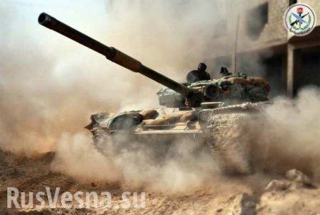 Сирия: Кровавый провал — спецгруппа чеченских боевиков пошла на штурм и был ...