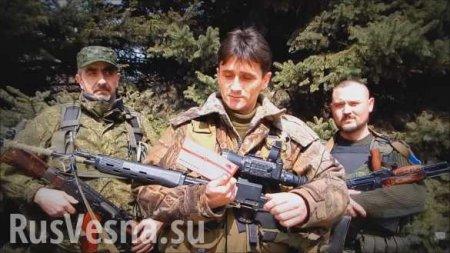 «Бежавшая на Украину» танкистка ДНР уничтожила множество карателей из ВСУ,  ...