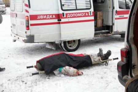 На Донбассе убит 21-летний «всушник»-контрактник (ФОТО)