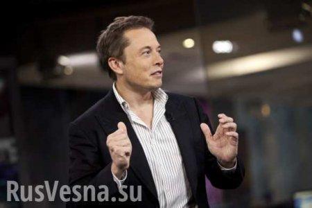 «Они великолепны!» Илон Маск назвал ракеты России лучшими вмире