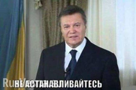 Шокирующая Украина: обезумевшие люди ломятся всеконд-хенд (ВИДЕО)