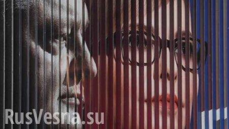 Запад снова полюбил Порошенко, — Politico