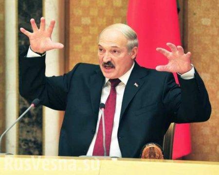 Лукашенко хотел взять власть в России, — Шушкевич