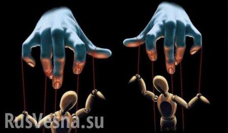 Выборы президента Украины — «охота на лохов»: как быть людям, которых хотят кинуть?