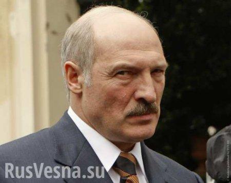 Потрясение для Лукашенко: Россия добивается стратегической независимости от Белоруссии