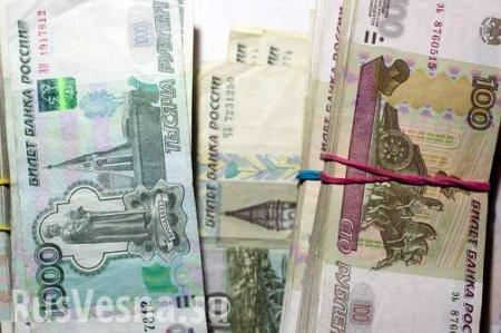 Экономия уже не помогает россиянам справляться с ростом цен