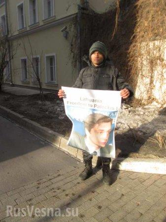 Фашистскую Литву захлестнула волна жутких политических репрессий (ФОТО, ВИДЕО)