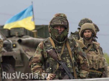 43 дня оккупации: Как в ЛНР пришёл «украинский мир» (ВИДЕО)
