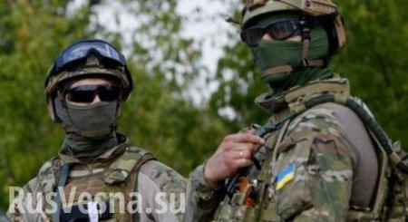 ЦРУ и Пентагонбудут сотрудничать своенной разведкой Украины