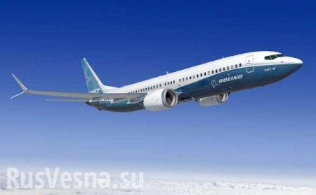 346 жертв и неделя на «новую прошивку»: как Boeing «починит» 737 MAX