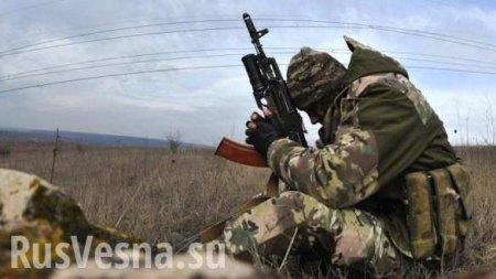 Перешедший насторону ЛНРвоенный ВСУрассказал отом, чтоскрывает командо ...
