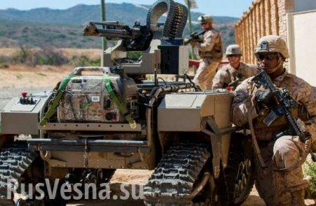 США готовятся к испытаниям секретного оружия против России