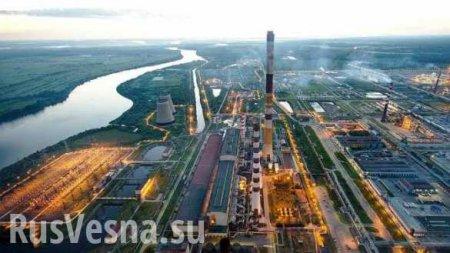 Росстат зафиксировал бум промышленного производства