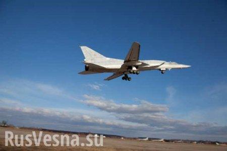 В Госдуме рассказали подробности о размещении Ту-22М3 в Крыму