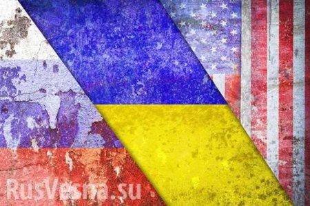 Россияне одинаково плохо относятся к украинцам и американцам (РЕЗУЛЬТАТЫ ОПРОСА)