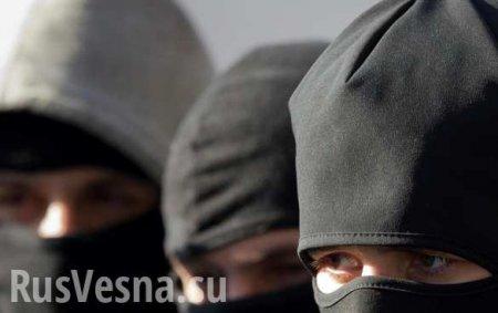 Привет из 90-х: ФСБобнаружила тайник соружием банды рейдеров (ФОТО, ВИДЕО ...