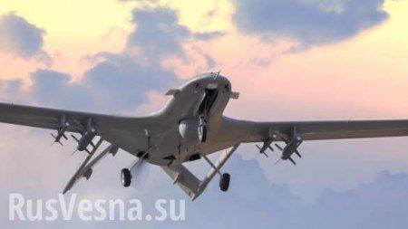 Порошенко испытал турецкие боевые беспилотники, закупленные для ВСУ (ФОТО,  ...