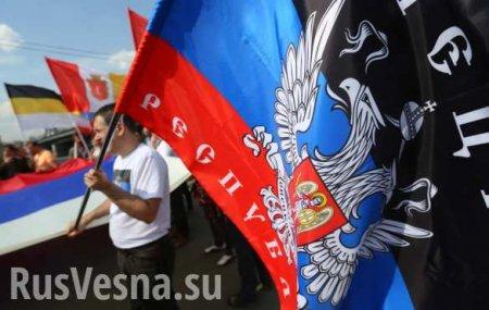 Как не чокнуться в ДНР