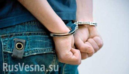 Двое жителей ЛНР осуждены за шпионаж