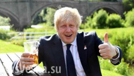 В Британии назвали возможных преемников Терезы Мэй(ФОТО)