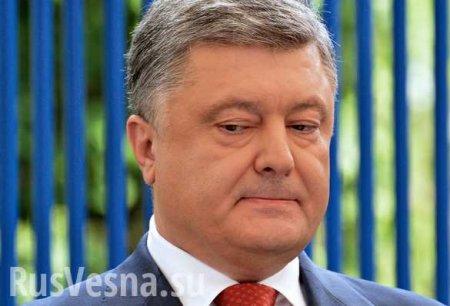 «Лучше отстаньте»: гендиректор «1+1» намерен подать в суд на Порошенко