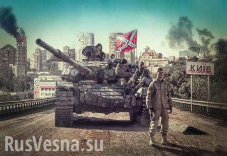 НаЛевобережной Украине нас будут встречать цветами,— Захар Прилепин