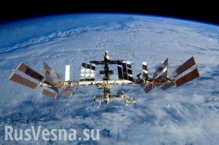 В NASA заявили, что Индия может сбить МКС
