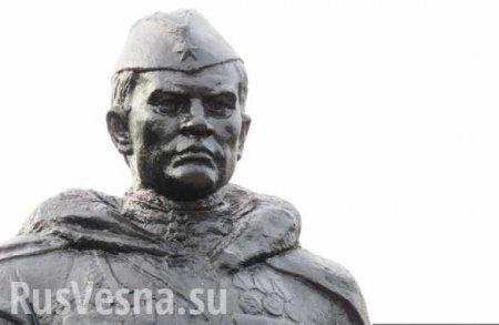 Его звали Иван: Как храбрый воин Донбасса громил фашистов от Крыма до Европ ...