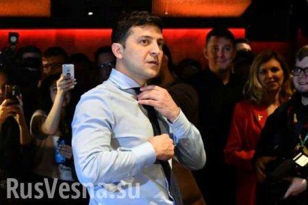 Шоу побьёт все рекорды— Зеленский вызывал Порошенко на«баттл» наглавный  ...