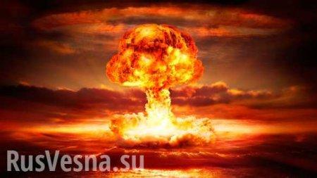 Польский генерал не исключил ядерный удар по России