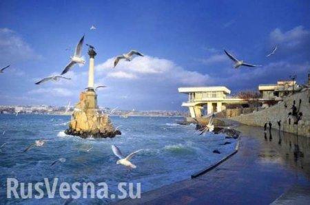 В Госдуме посчитали ущерб от нахождения Крыма в составе Украины
