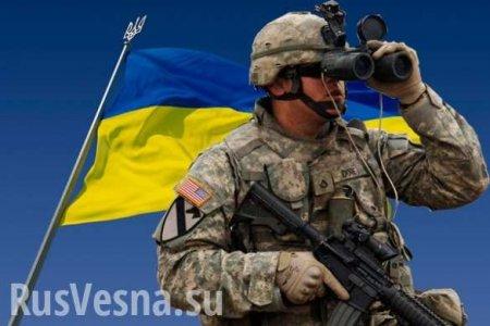 «Вот почему нас жучат англосаксы»: о слабости украинцев и силе Запада — мнение комбрига ДНР