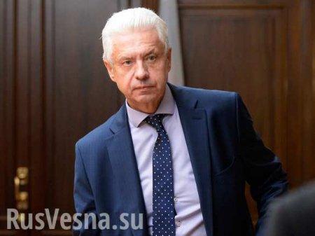 Умер экс-глава ФСБ Николай Ковалёв