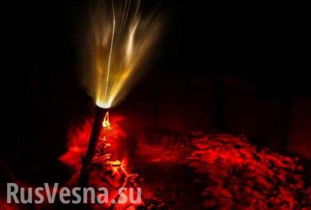 Обстрелом ВСУ повреждена больница в Донецке