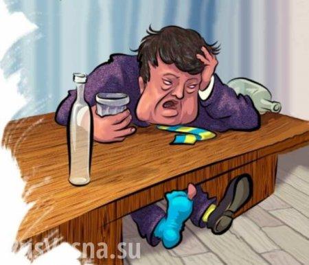 Генетики объяснили разницу между пьянством иалкоголизмом