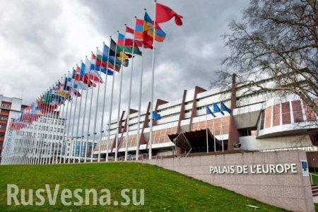 Выход России из Совета Европы обернётся потрясением, — глава организации