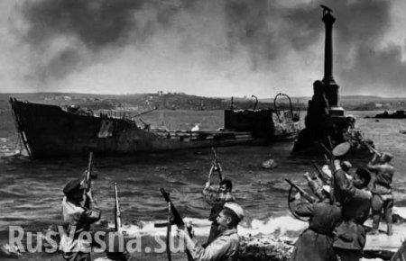 Крымская наступательная операция — Минобороны публикует уникальные документы (ФОТО)