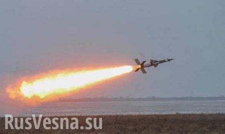 В Госдуме посмеялись над украинскими ракетами, «способными долететь до Сева ...