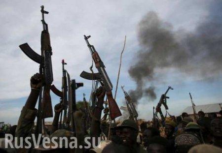 Военный переворот в Судане: военные готовят заявление (ФОТО, ВИДЕО)