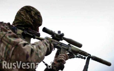 Экстренное заявление Армии ДНР: ВСУ развязали террор (ВИДЕО)