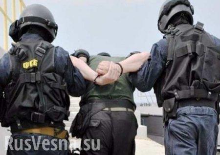 В Крыму задержан главарь радикальных исламистов
