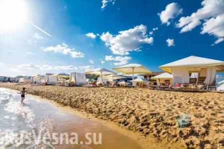 Иностранцы хотят возить туристов вКрым