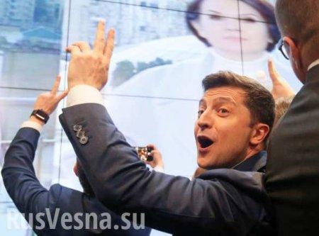 «Не испытываю никаких иллюзий», — Медведев о победе Зеленского