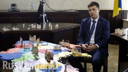 Пашинян дал советы Зеленскому, как общаться сПутиным