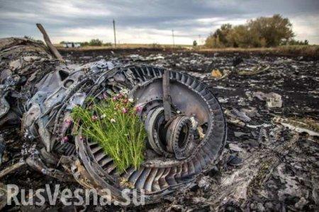 Премьер Нидерландов обсудил сЗеленским дело Боинга MH17