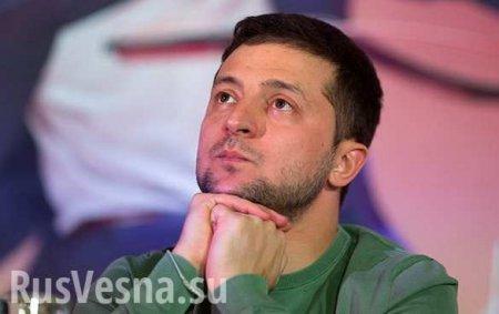Скандал: Посольство Украины получило ответ от чешского издания из-за статьи о Зеленском