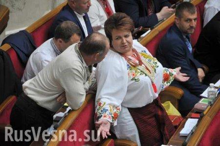 Рада обратилась кмиру из-за российских паспортовдляДонбасса