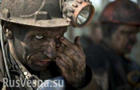 Спасатели разбирают завалы — в ЛНР продолжается операция на шахте, где прог ...